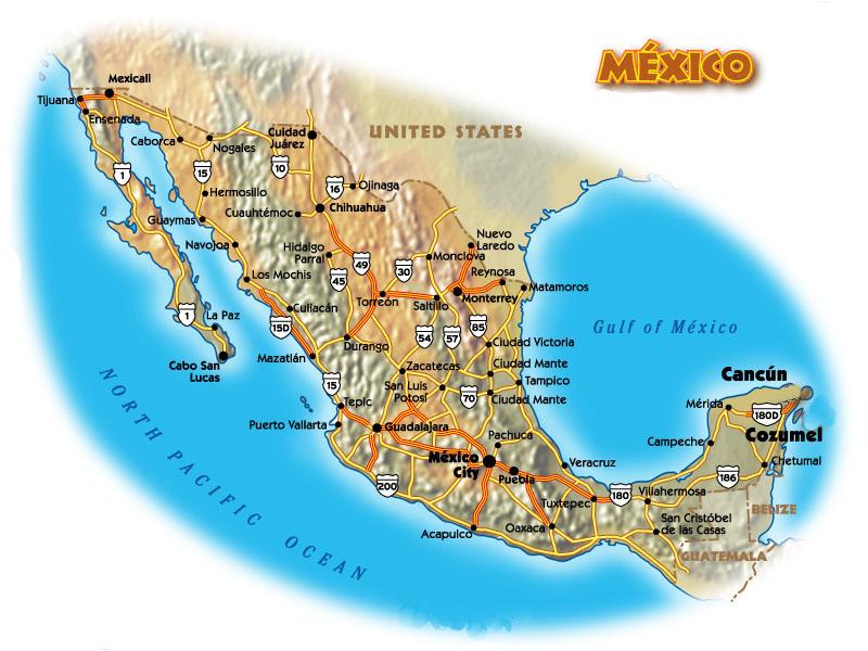 Rio Bravo Mexico Map.Links Dr Roberto Perez Tubal Reversal Rio Bravo